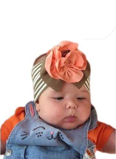 Baby Giz Bandana Ekru